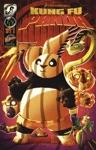 Kung Fu Panda Vol1 Issue 1