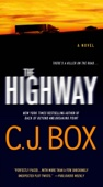 The Highway - C. J. Box Cover Art