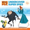 Despicable Me 2 Undercover Super Spies