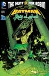 Batman And Robin 2011-  32