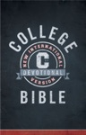 NIV College Devotional Bible EBook