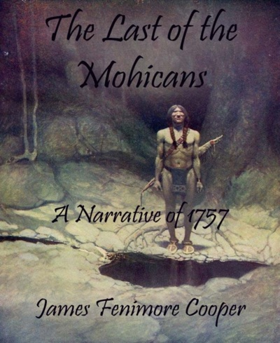 The Last of the Mohicans Annotated
