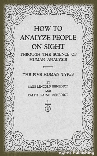 How to Analyze People on Sight Illustrated  FREE audiobook download link