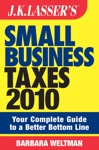 JK Lassers Small Business Taxes 2010