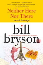 Neither here nor there - Bill Bryson Book