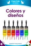 Colores Y Diseos Latin American Spanish Audio