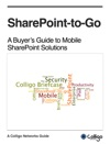 SharePoint-to-Go