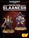 Painting Guide Slaanesh Warhammer 40000 Tablet Edition