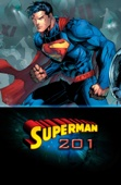 Superman 201 Booklet
