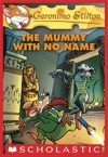 Geronimo Stilton 26 The Mummy With No Name