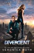 Veronica Roth - Divergent artwork