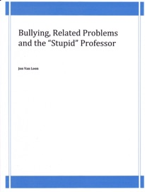 BULLYING, RELATED PROBLEMS AND THE