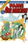 FAME One Direction 1 X-Men Homage
