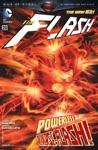 The Flash 2011-  20