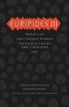 Euripides III