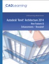 Autodesk Revit Architecture 2014 New Features And Enhancements - Revealed