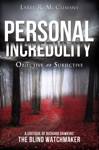 Personal Incredulity Objective Or Subjective