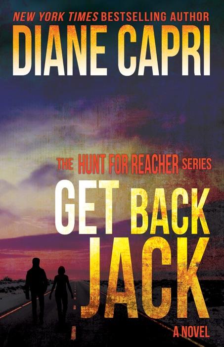 Get Back Jack Diane Capri Book