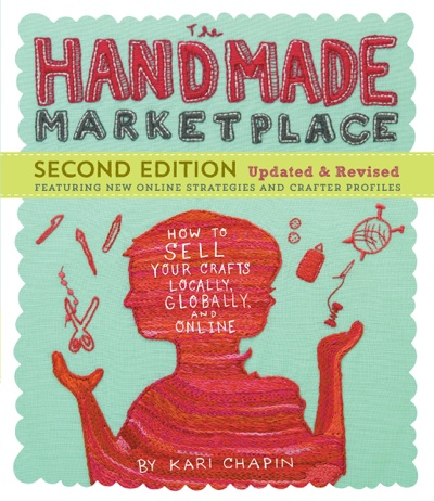 The Handmade Marketplace 2nd Edition