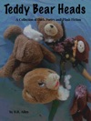Teddy Bear Heads A Collection Of Dark Poetry And Flash Fiction