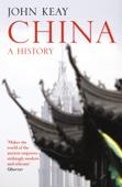 China - John Keay Cover Art