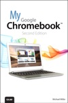 My Google Chromebook 2e