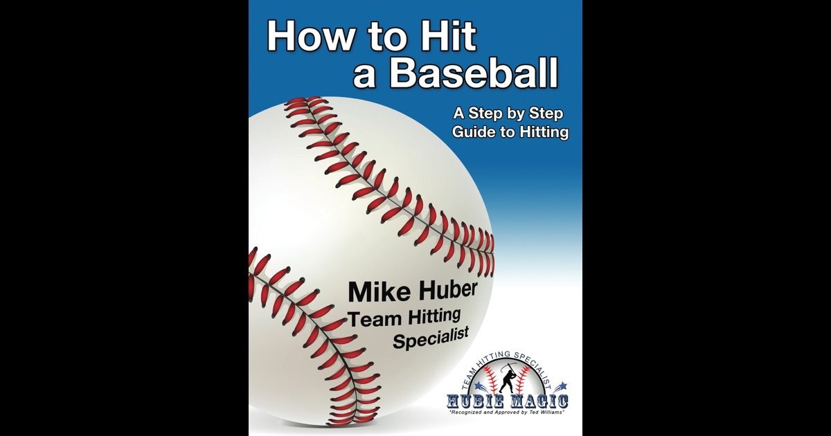 How to Teach Kids the Simple Basics of Hitting a Baseball