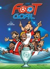 Foot Goal Tome 03