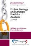 Project Strategy And Strategic Portfolio Management