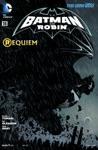 Batman And Robin 2011-  18