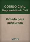 Cdigo Civil - Responsabilidade Civil