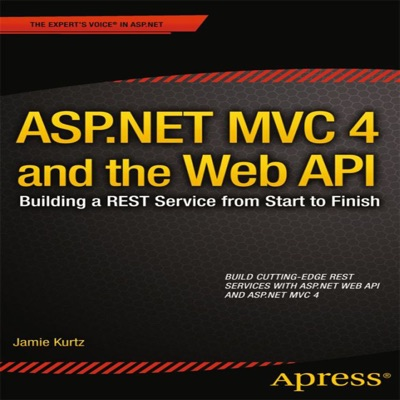 ASPNET MVC 4 and the Web API