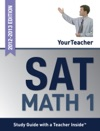 SAT Math Test Prep Part 1