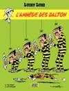 Lucky Luke - Tome 29  LAmnsie Des Dalton