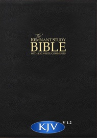 REMNANT STUDY BIBLE KJV (KING JAMES VERSION)