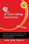 42 Rules Of Cold Calling Executives 2nd Edition