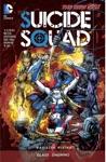 Suicide Squad Vol 2 Basilisk Rising