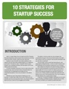 10 Strategies For Startup Success