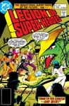 The Legion Of Super-Heroes 1980- 260