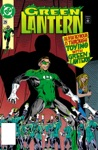 Green Lantern 1990-2004 29