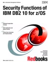 Security Functions Of IBM DB2 10 For ZOS