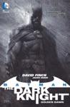 Batman The Dark Knight Golden Dawn