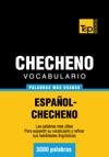 Vocabulario Espaol-checheno - 3000 Palabras Ms Usadas