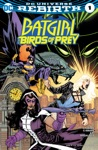 Batgirl And The Birds Of Prey 2016- 1