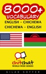 8000 English - Chichewa Chichewa - English Vocabulary