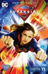 The Adventures Of Supergirl 2016- 12