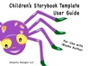 Childrens Storybook Template User Guide