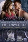 The Davennes Wolves Of The Rising Sun