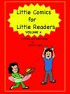 Little Comics For Little Readers Volume 4