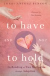 To Have And Not To Hold
